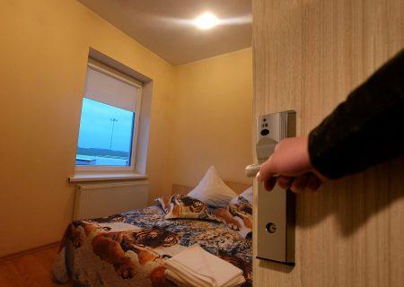 Pakelės namai, vienvietis, porai nr, 22 kambarys 1